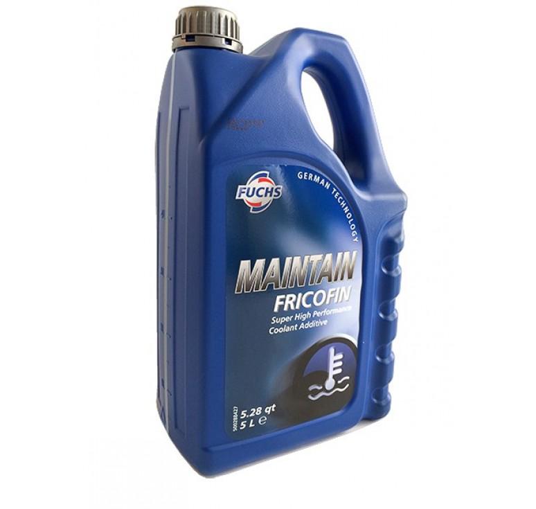 FUCHS Maintain Fricofin - Αντιψυκτικό (5 λίτρα) - ΣΥΜΠΥΚΝΩΜΕΝΟ