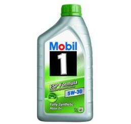 Mobil1 ESP Formula 5W-30 (1 ΛΙΤΡΟ)